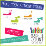 Earth Day 2014 make it count MIC-403x403